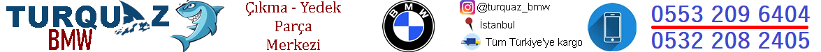 TURQUAZ BMW